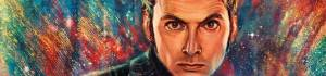 Doctor Who: The 10th Doctor Comic #1 Variant Covers & Synopsis