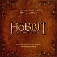Last Minute Geek Gifts - The Hobbit Score