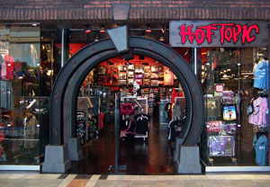 Hot Topic Last Minute Geek Gifts