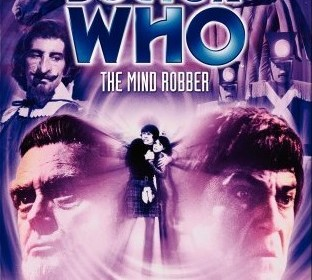 Doctor Who Screening: The Mind Robber
