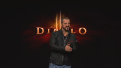 Diablo 3 Chris Metzen Playstation 4 PS4