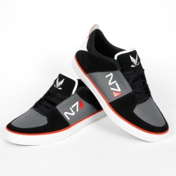 mass effect n7 shoes