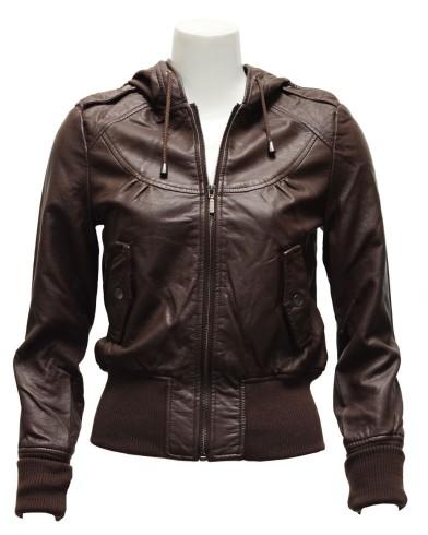 Rose Tyler cosplay jacket