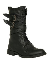 vampire knight style boots