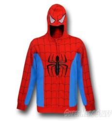 spidermanhoodie