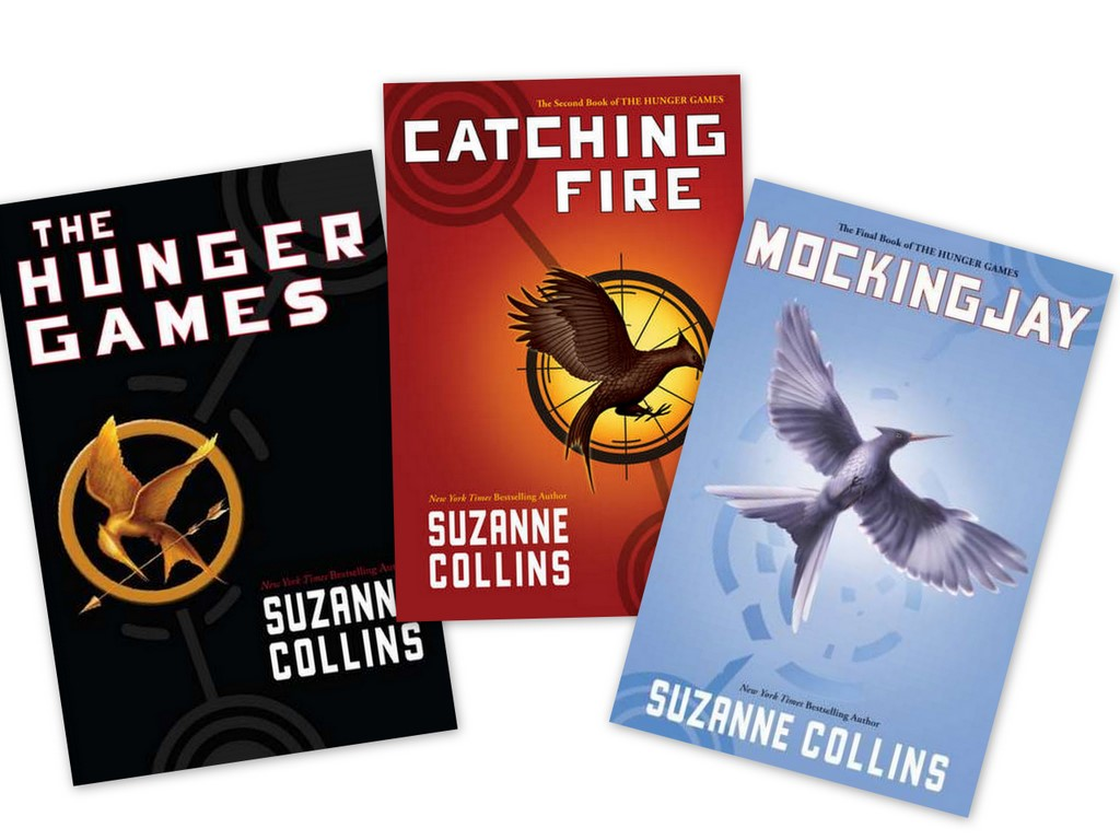 book review on the hunger games book 1