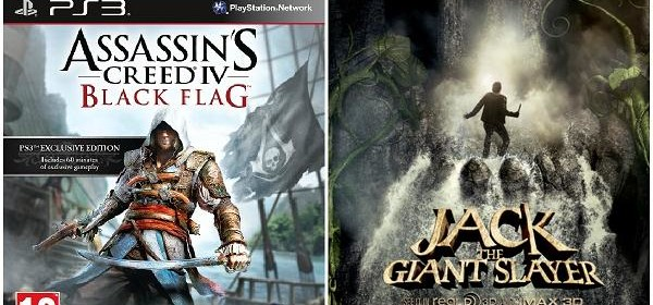 This Week in Geek: Black Flag