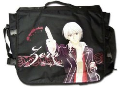 Vampire Knight: Zero Bloody Rose Messenger Bag