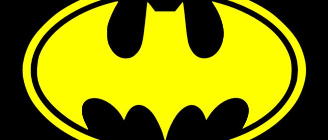 Geek Fashion: Batman & Batgirl