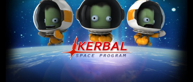 Kerbal Space Program Review and Let's Play Video