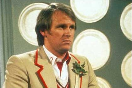GenCon Announces Peter Davison