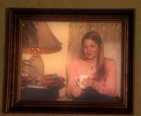 pineapple lamp in the psych pilot