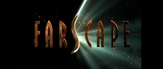 Pilot Rewatch: Farscape