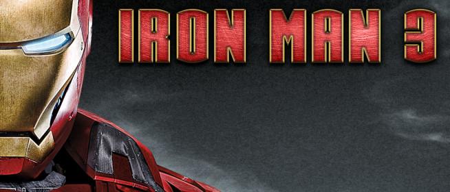 Iron Man 3 Review (spoiler free)
