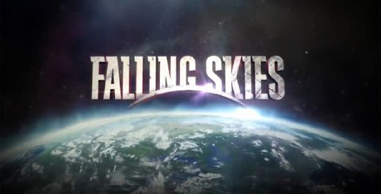 Watching: Falling Skies