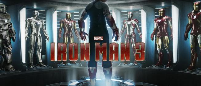 This Week in Geek: Iron Man 3