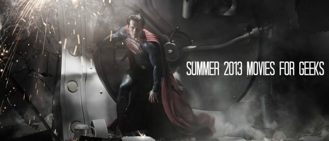 Summer 2013 Movies