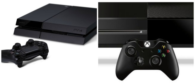 This Week in Geek: PS4 or XBox One