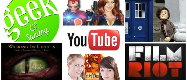 YouTube Favorites