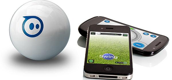 Smart Phone Gadgets
