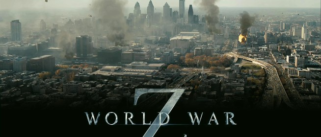 This Week in Geek: World War Z Hits Theaters