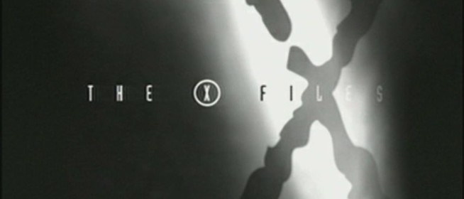 Pilot Rewatch: The X-Files