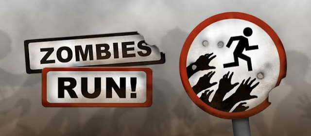 Zombies, Run! App Review
