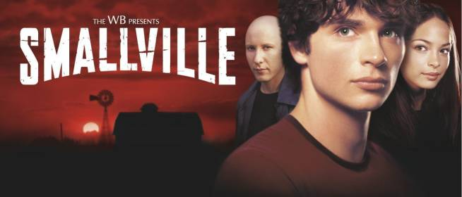 Pilot Rewatch: Smallville