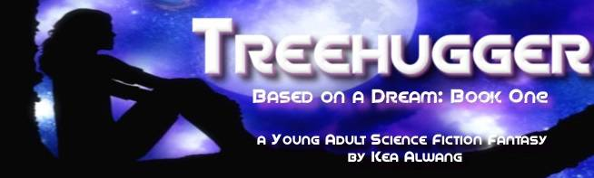 Book Review: Treehugger by Kea Alwang