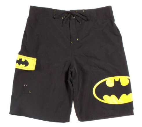 batman swimtrunks