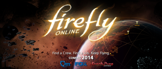 Firefly Online Game Announced