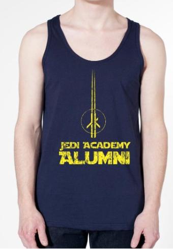 jedi academy tank