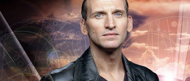 Christopher Eccleston's Message to Whovians