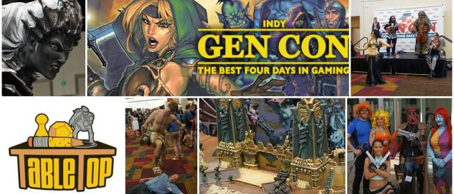 Gen Con 2013 Wrap Up