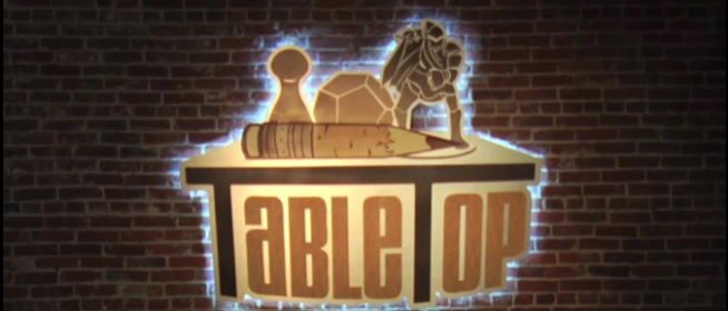 Inside TableTop: Panel with Wil Wheaton at Gen Con 2013