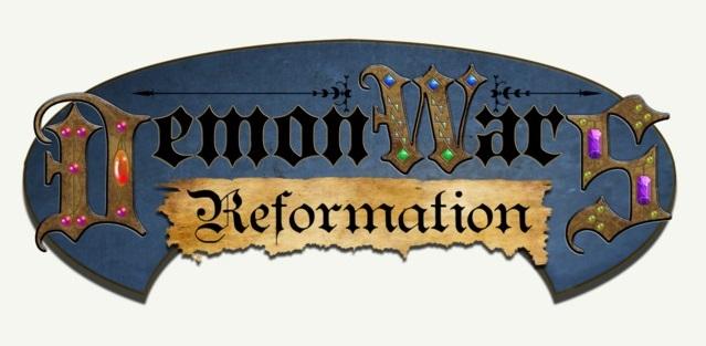 demonwars