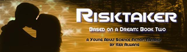 Book Review: Risktaker by Kea Alwang