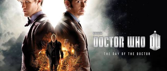 This Week in Geek: Prepare for The Doctor
