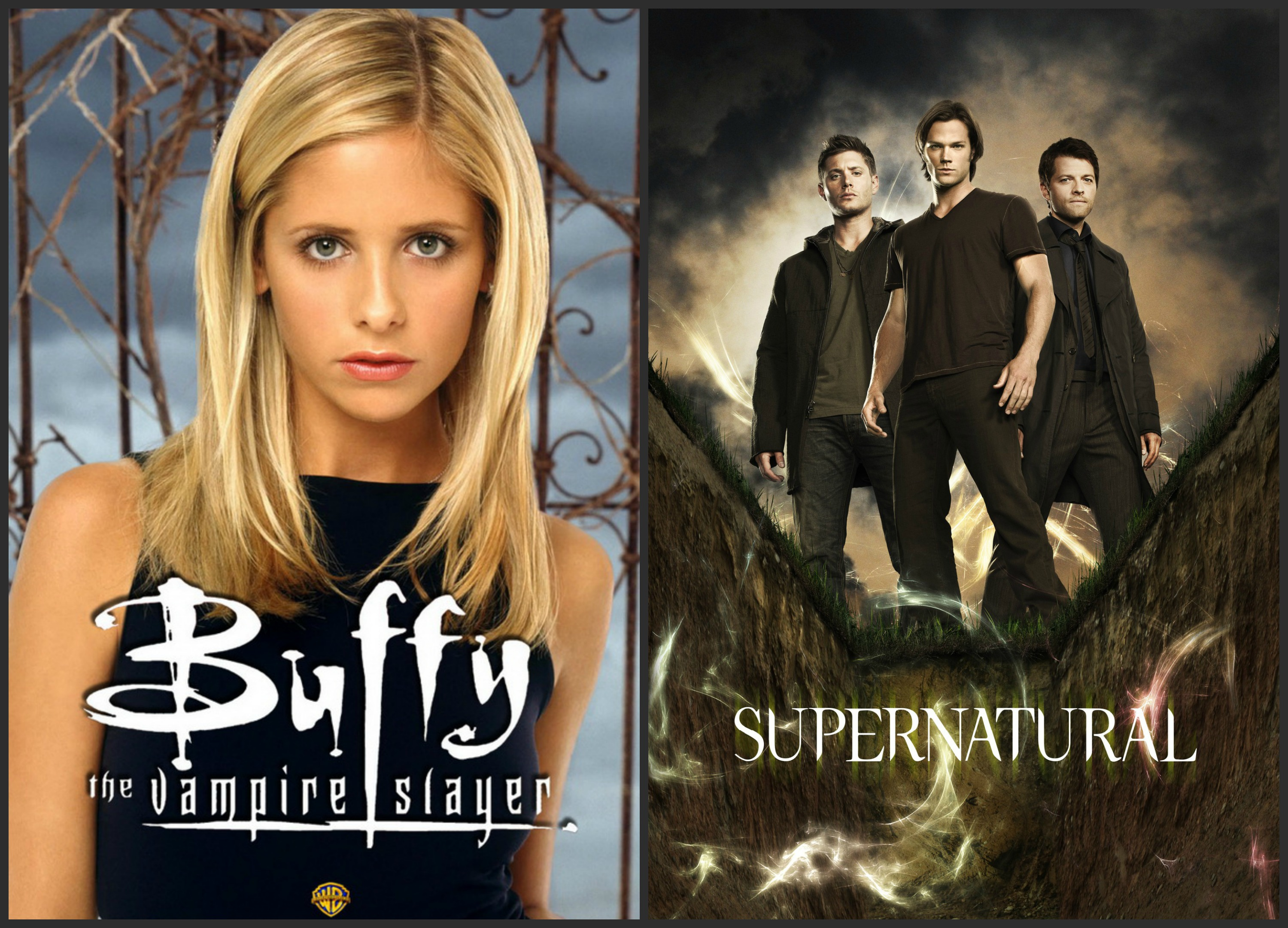 BuffySupernatural