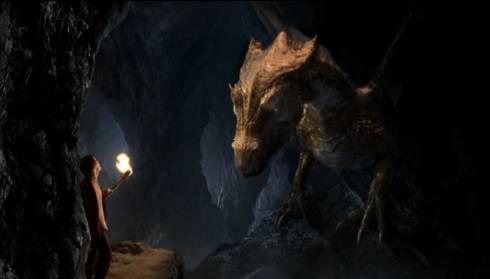 Merlin The Dragon