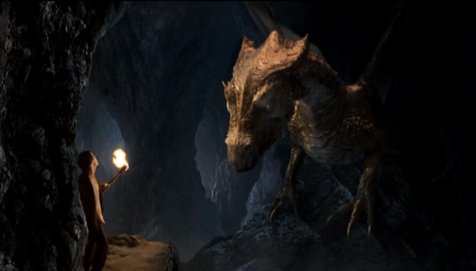 Merlin Dragon: Pilot Rewatch: Merlin