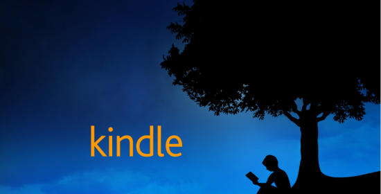 Amazon Announces Kindle Matchbook