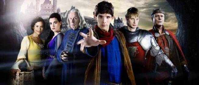 Pilot Rewatch: Merlin