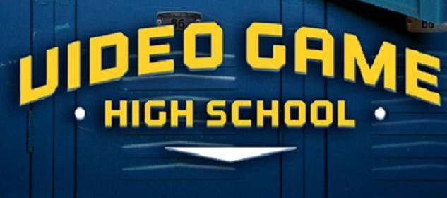 What to Watch: Video Game High School