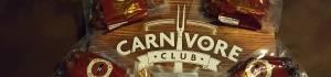 Carnivore Club Subscription Box – April 2016