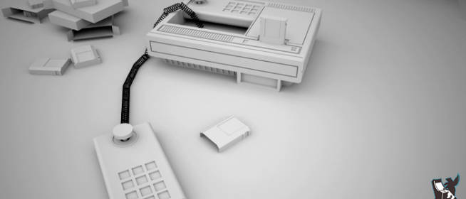 ColecoVision Kickstarter