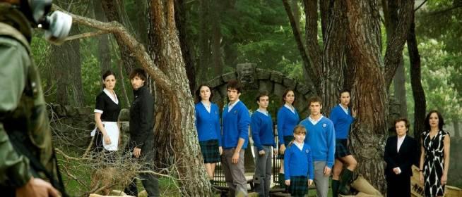 El Internado (The Boarding School)