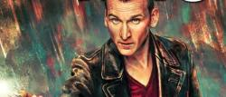 Titan Comics Reveals New Ninth Doctor ​Mini-Series
