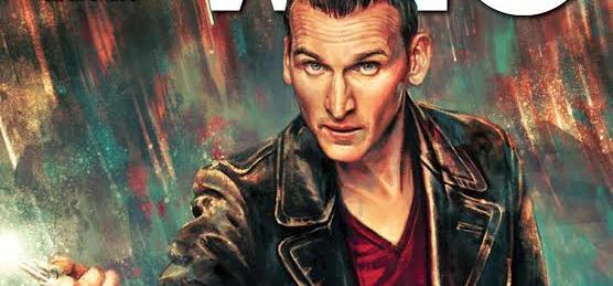Titan Comics Reveals New Ninth Doctor Mini-Series