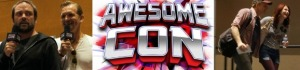 Awesome Con Indy 2014 Overview